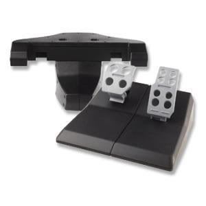 Speed Force Wheel and Pedals SpeedForcePedals