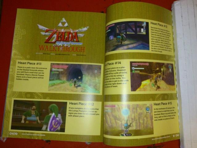 NP is dead. Pure Nintendo magazine is born Walkthroughpage