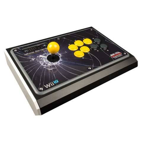 Your recent game purchases (any console) - Page 9 Wiiu-fight-stick_zpsdf92235f