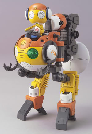 [Request] อยากได้รูปหุ่นยนต์เคโรโระทุกตัว 1806-3