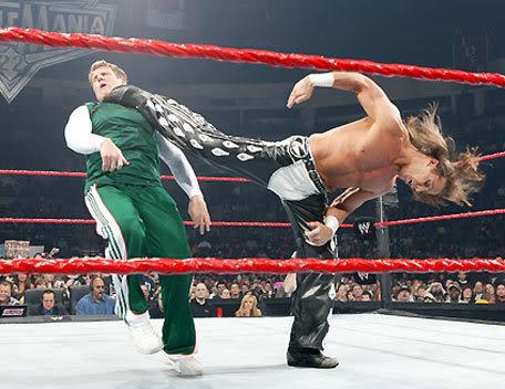 Randy ii Cena ablan de o ke paso kn D-X... Sweetchinmusic