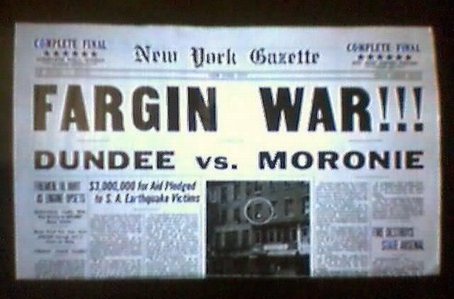 It's not effing Christmas yet, you jokers... FarginWar-1