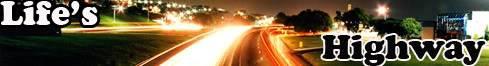 Life's Highway LH3