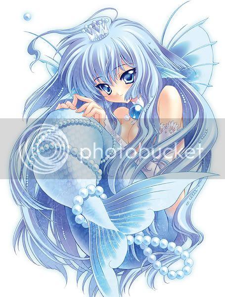 Hikaru Ficha Mermaidblueeyes