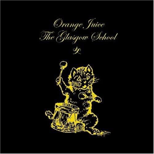 ¿AHORA ESCUCHAS...? (2) - Página 5 OrangeJuice-TheGlasgowSchool