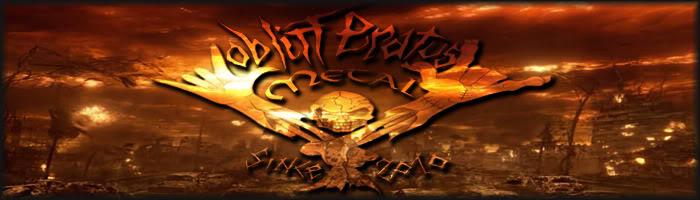 Oblitteratus Metal - Radio Online 24/7 - Webzine Oblitteratusbanner700x200