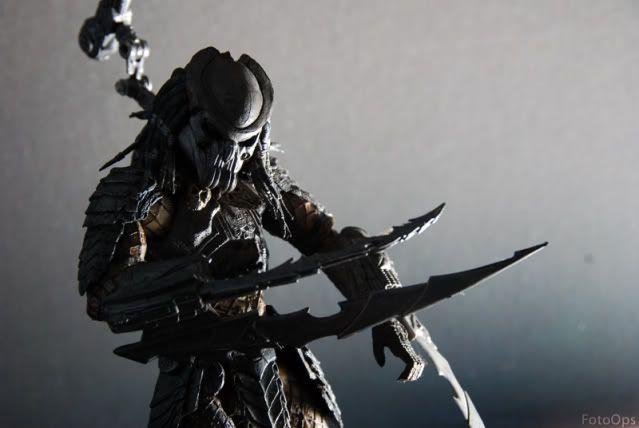 Predator Shots PREDATOR1
