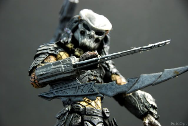 Predator Shots PREDATOR3