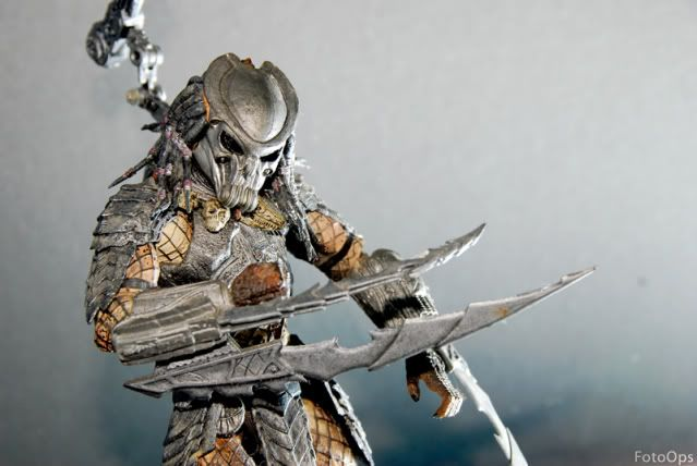 Predator Shots PREDATOR4