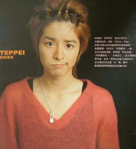 Imágenes de los personajes Teppei088mb