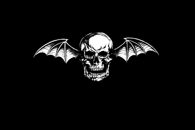 The Original Logos DeathBat