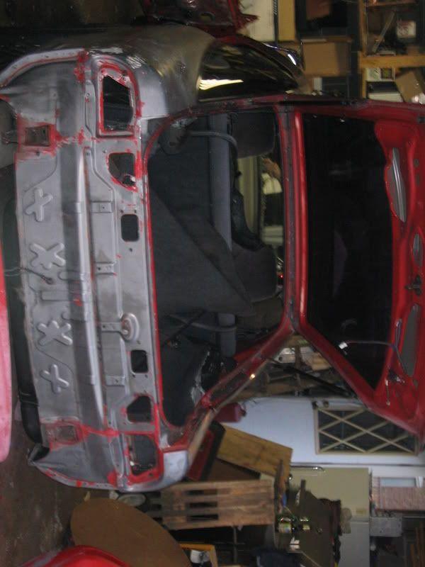 Dirty Dee's Build BodyworkIII002