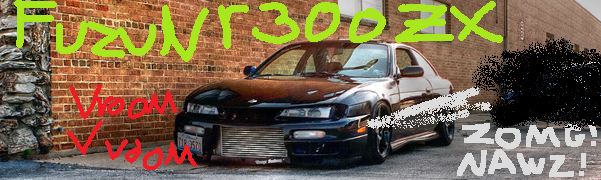 The official Post pictures of your car thread. Vol.2 - Page 4 Fuzion-1