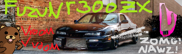 The official Post pictures of your car thread. Vol.2 - Page 4 Fuzion-2