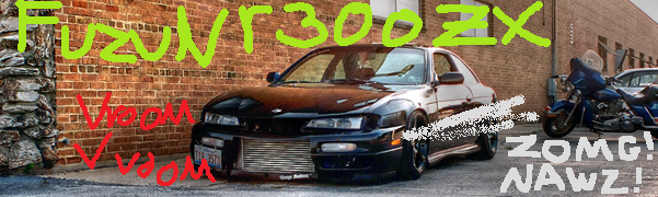 The official Post pictures of your car thread. Vol.2 - Page 4 Fuzion