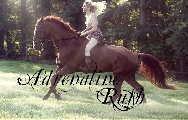 Adrenaline Rush Ar