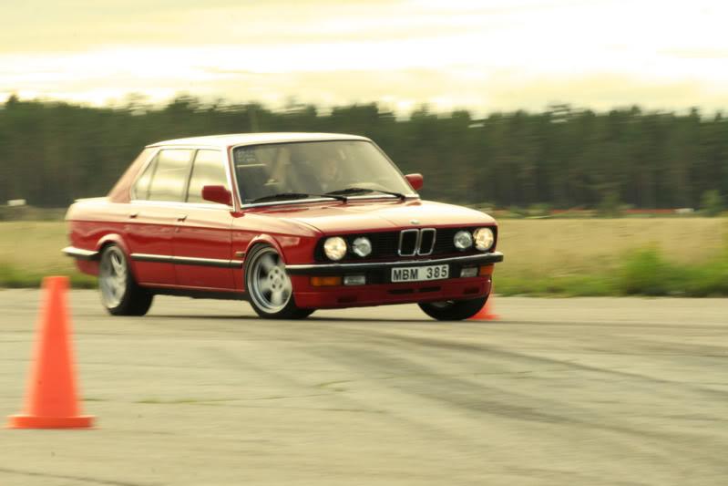 JH - BMW 535 E28 Turbo 34