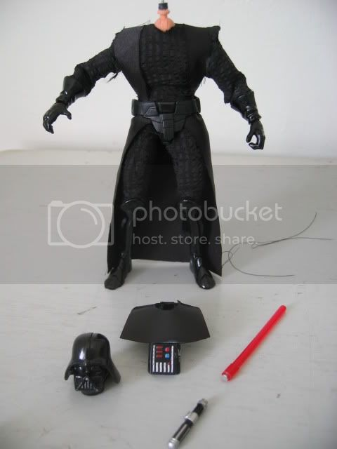 2nd Ozfigurama Custom Comp - POST YOUR ENTRIES NOW Page 5 - Page 3 CustomDarthVader005