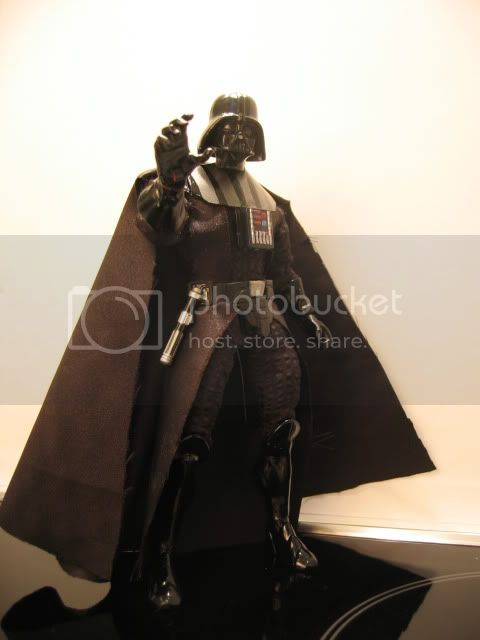 2nd Ozfigurama Custom Comp - POST YOUR ENTRIES NOW Page 5 - Page 3 CustomDarthVader013