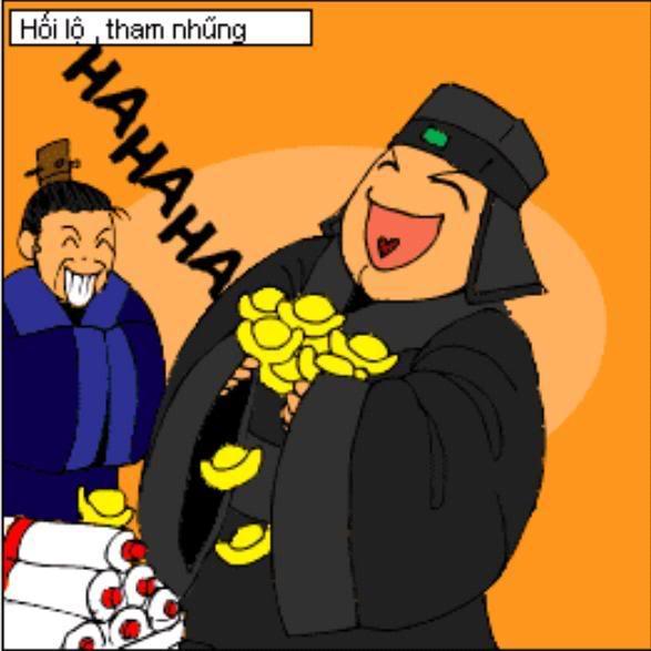Tam Quốc Diễn Nghĩa truyện tranh hài 2
