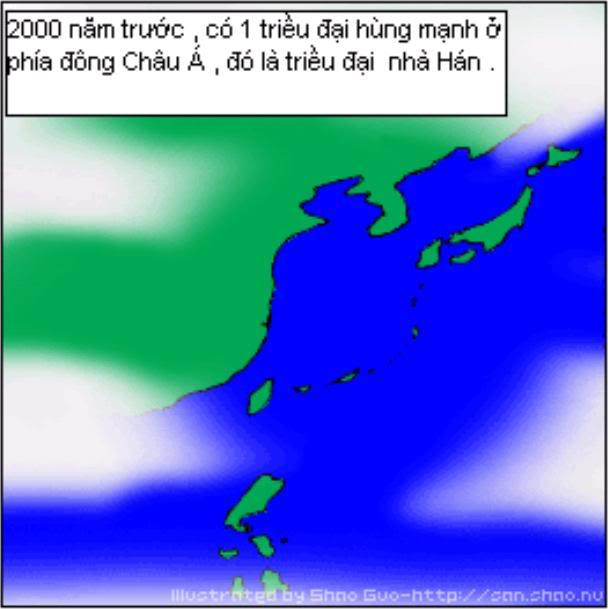 Tam Quốc Diễn Nghĩa truyện tranh hài TQC1