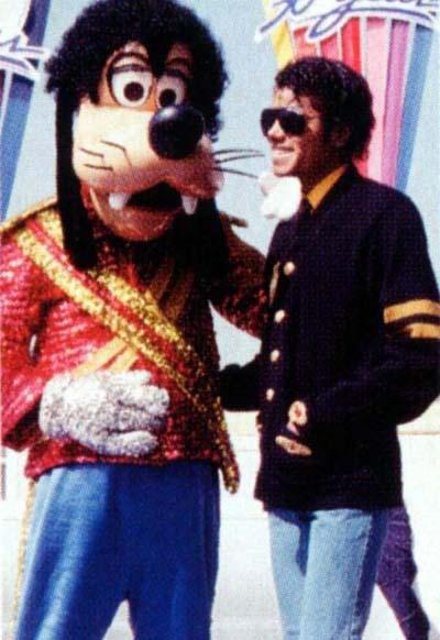 Raridades: Somente fotos RARAS de Michael Jackson. - Página 3 Michael3
