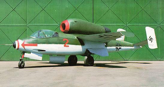 Hitlerove Tajne vojne projekte Heinkel_HE_162_salamander