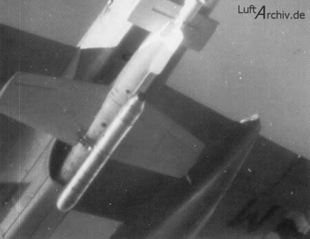 Hitlerove Tajne vojne projekte Hs294_2