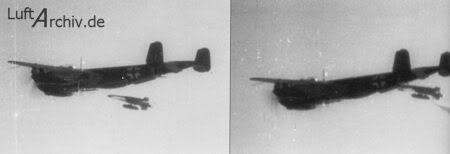 Hitlerove Tajne vojne projekte Hs294_3