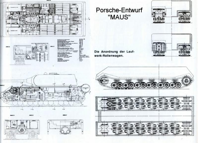 Hitlerove Tajne vojne projekte Ma2