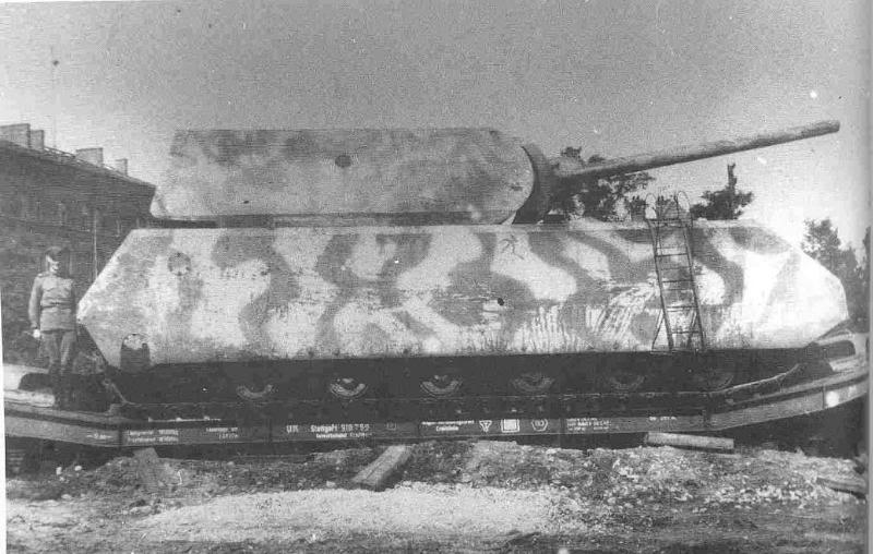 Hitlerove Tajne vojne projekte Ma6