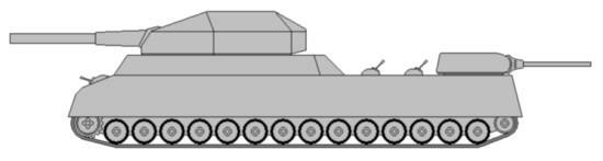 Hitlerove Tajne vojne projekte Mau26