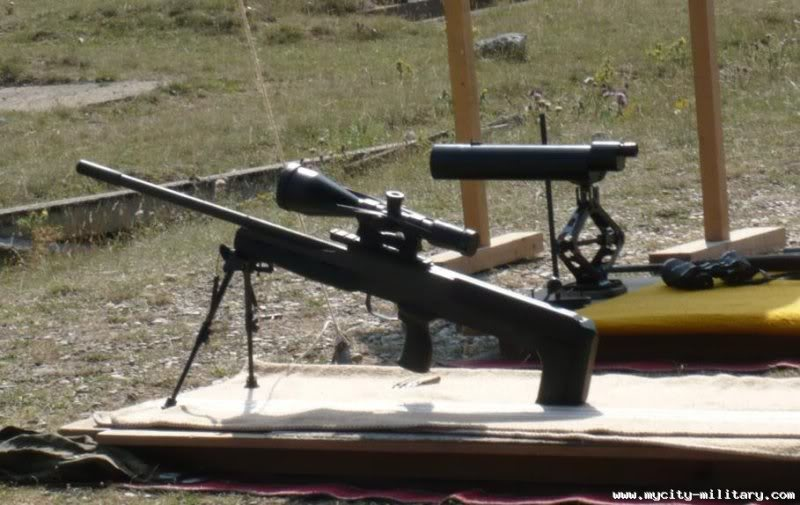 Croatian Defence Industry Sniper-1