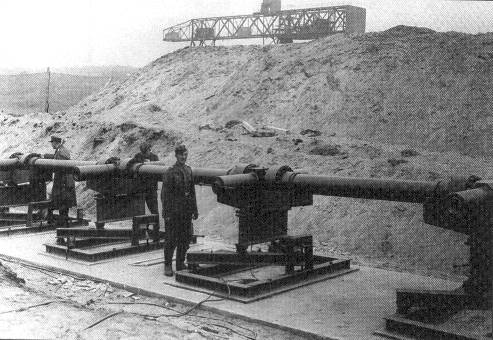 Hitlerove Tajne vojne projekte V3wa5