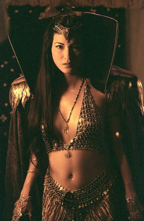 Photos de Rae alias Kelly Hu KellyHu23