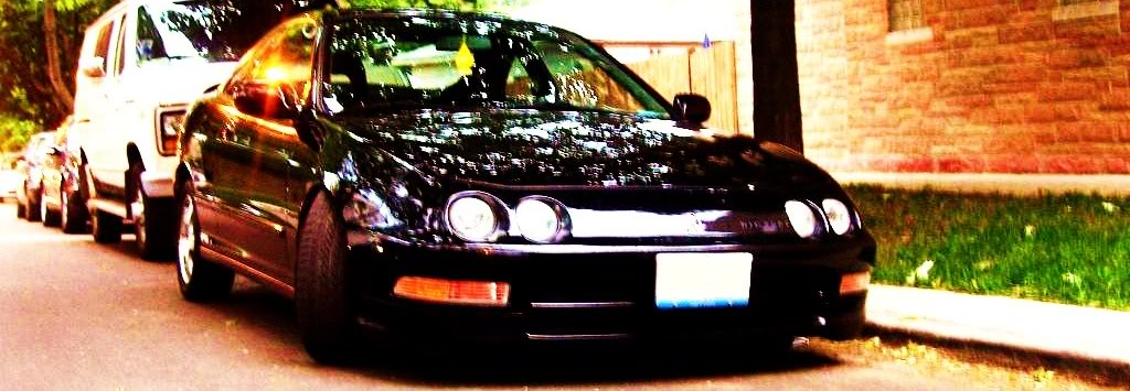 Looking for nice shots for the Banner 1997GSR