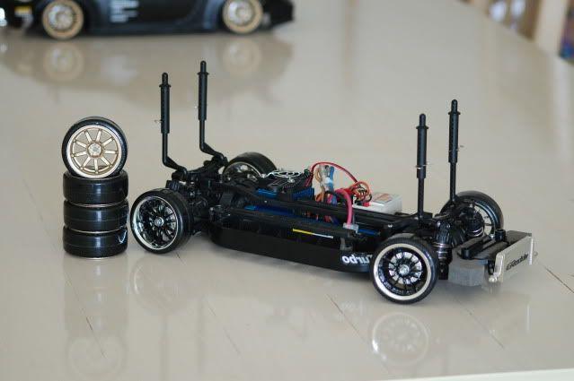 Wicked Toy Van DSC_0242