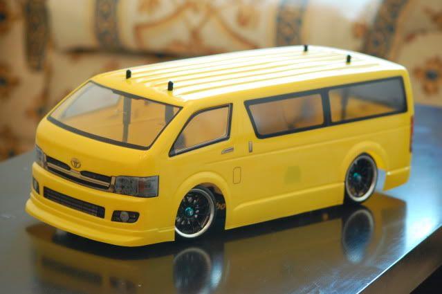 Wicked Toy Van DSC_0342