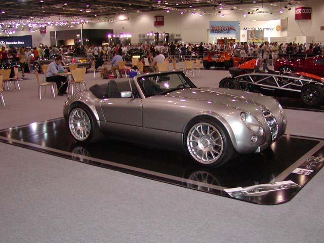 Dream Garage Ms26