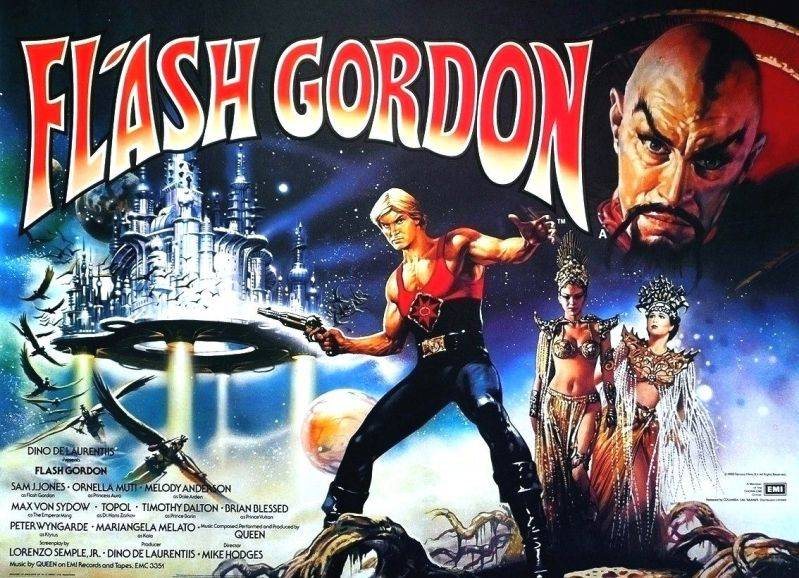 Seen Any Good Movies? - Page 20 FlashGordon