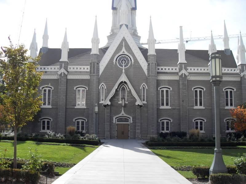 Mormon Temple of Salt Lake City SDC10197