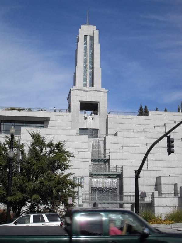 Mormon Temple of Salt Lake City SDC10207