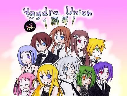 Galeria de Yggdra Union 1196230826936