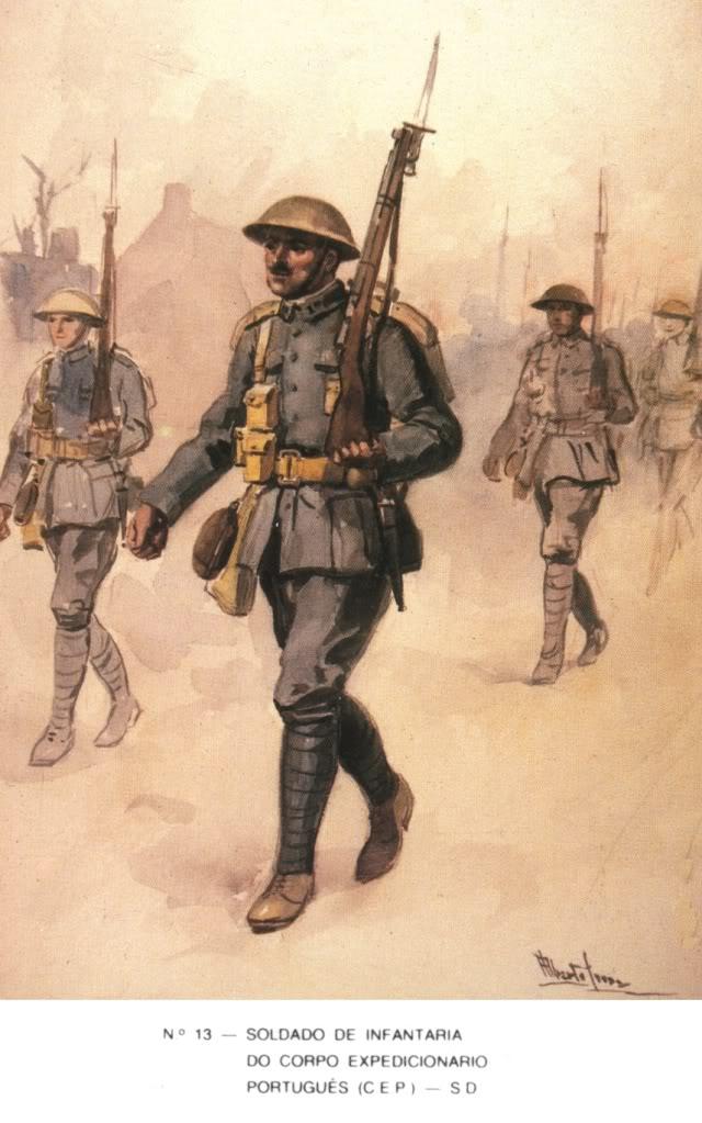 Portuguese uniform collection - Page 2 CS013