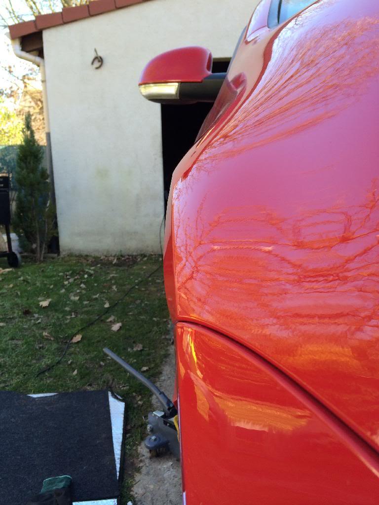 (Golf mk6 vendu)-> golf mk5 GTI red tornado - Page 4 E70E7893-E5C2-4D33-B69C-66D0E1E78977