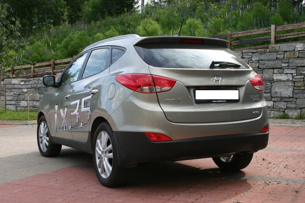 PRØVEKJØRT: Hyundai ix35 Premium IMG_4692