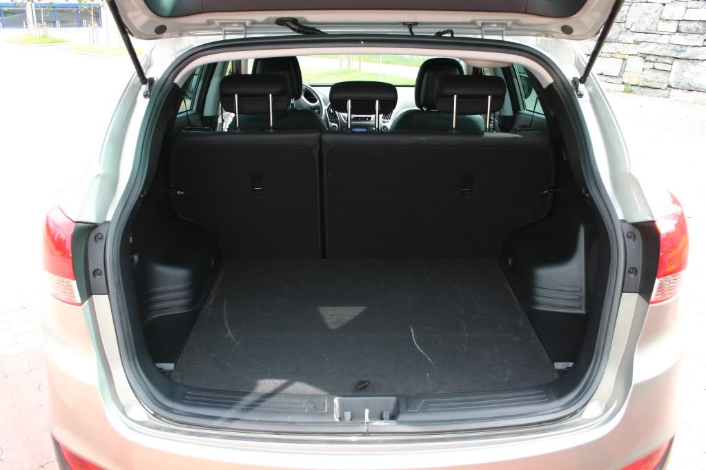 PRØVEKJØRT: Hyundai ix35 Premium IMG_4700