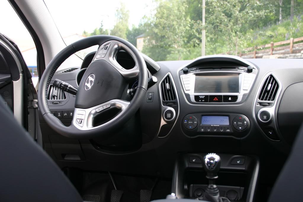 PRØVEKJØRT: Hyundai ix35 Premium IMG_4708