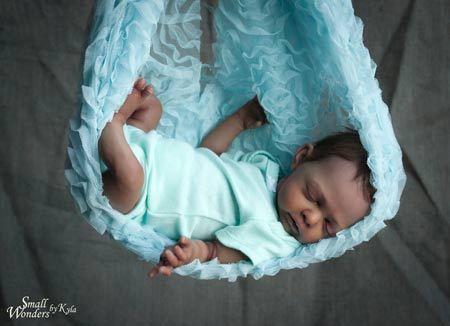 **BONUS BABY** full-silicone AA Biracial Baby available now! DSC_6063_zpsecjh2752