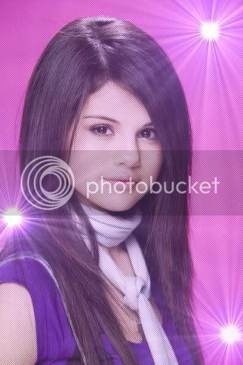 Blog Partner! Selena